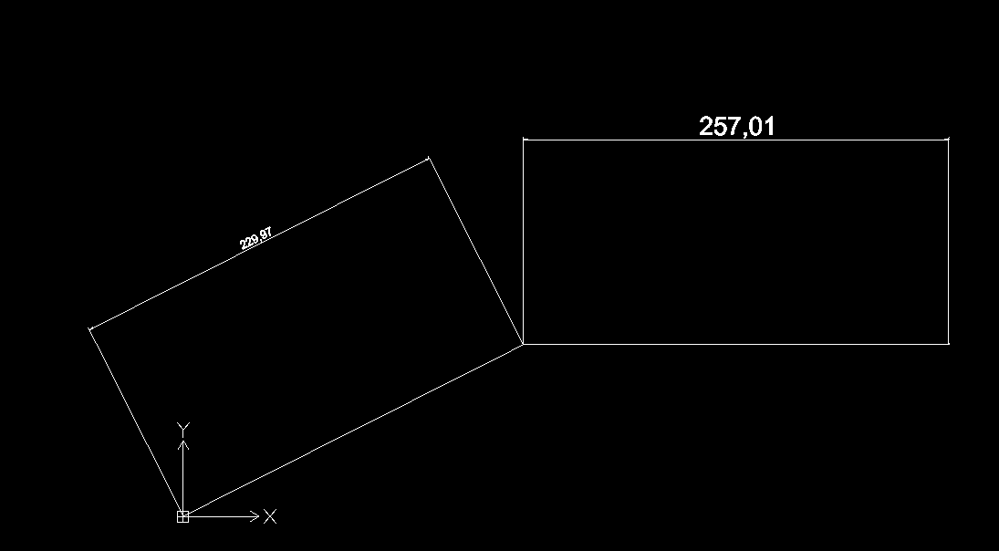 Drawing Angled Lines In Draftsight : Draftsight dimensions text height how to change