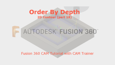 order by depth fusion 360