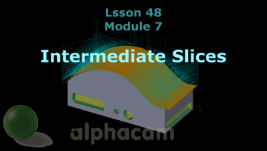 intermediate slices