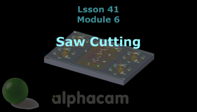 saw cutting